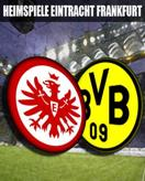 Public Viewing DFB Pokalfinale: Eintracht Frankfurt vs. Borussia Dortmund am 27.05.2017 in Frankfurt