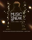 Music Sneak am 26.05.2017 in Frankfurt