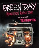 Green Day am 18.01.2017 in Mannheim