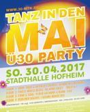 Tanz in den Mai am 30.04.2017 in Hofheim