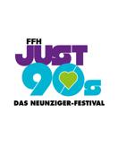 FFH-Just 90s! - Das Neunziger-Festival  - Hessentag am 10.06.2017 in Rüsselsheim
