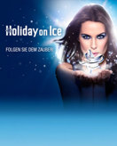 Holiday on Ice - NEW SHOW / Frankfurt am 06.01.2018 in Frankfurt
