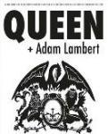 QUEEN & ADAM LAMBERT in  FRANKFURT am 07.02.2015