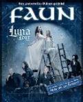 FAUN - Ein zauberhaftes Bühnenspektakel - Luna Tour 2015 in  Frankfurt am 20.04.2015